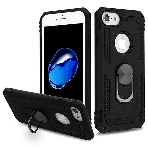 Iphone 7/8 Black Anti-Drop Hybrid