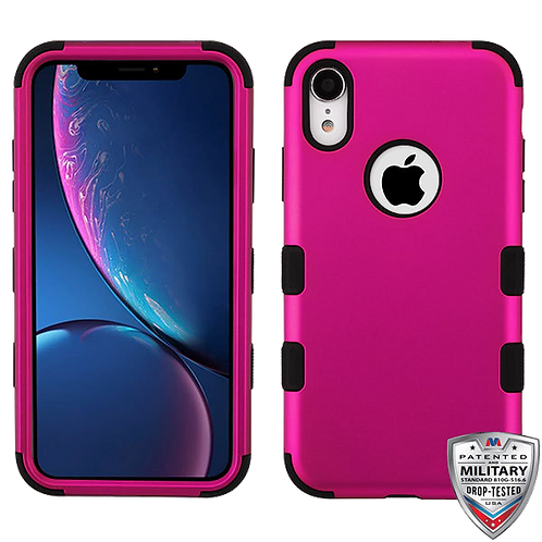 Iphone XR Hot Pink