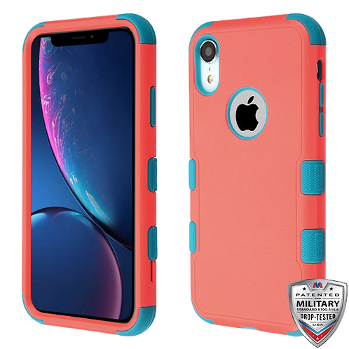 Iphone XR Light Red