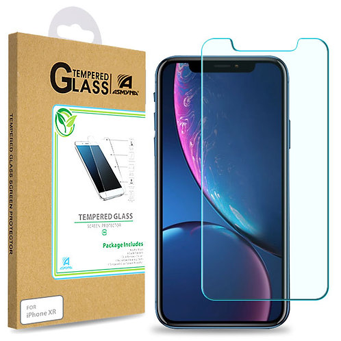 AIPHONE 11-XR LCDSCPR81_Tempered Glass Screen Protector (2.5D)