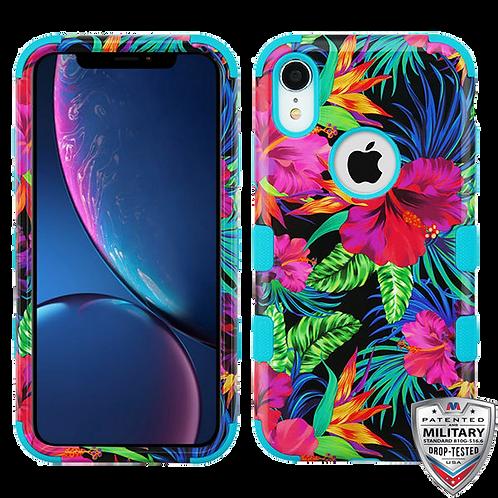 Iphone XR Tropical Teal