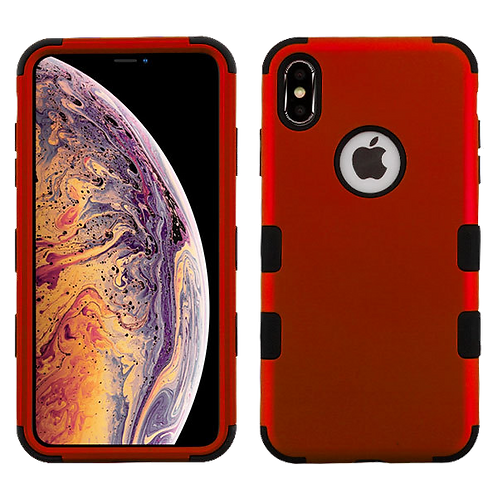 Iphone XS MAX Red