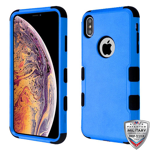 Iphone XS MAX Blue/Black
