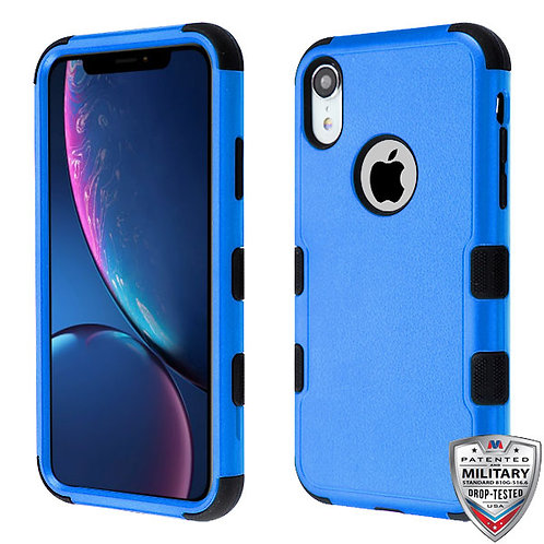 Iphone XR Navy Blue