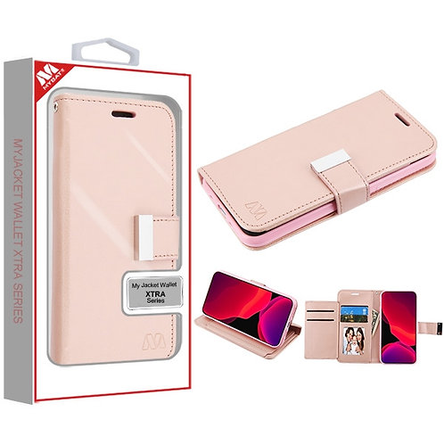 Iphone11 Pro_Rose Gold MyJacket Wallet Xtra Series