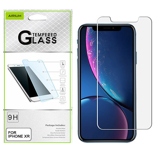 iphone 11(6.1) Tempered Glass Screen Protector (2.5D)