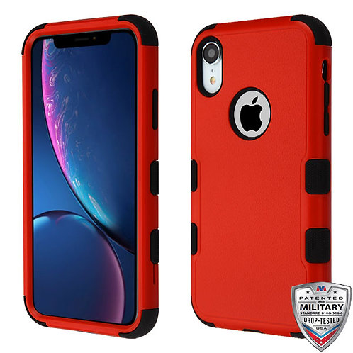 Iphone XR Red Black