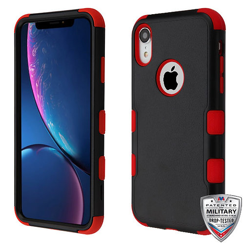 Iphone XR Black/Red
