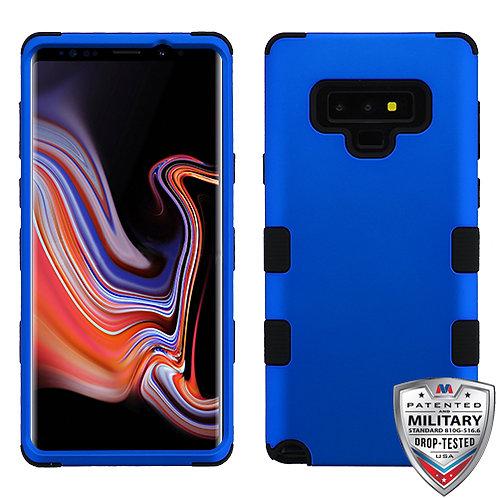Samsung Note9 Titanium Dark Blue_Black TUFF Hybrid Protector Cover