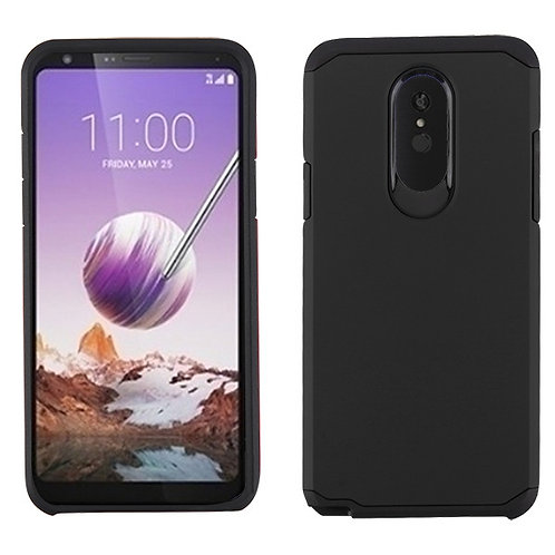 Black/Black Astronoot Protector Cover