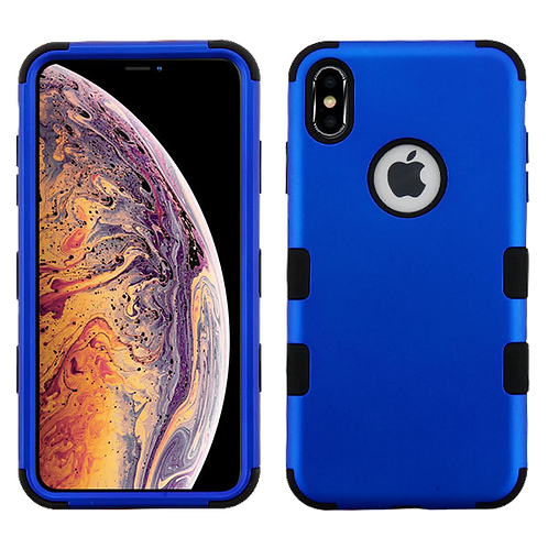 Iphone XS MAX Blue