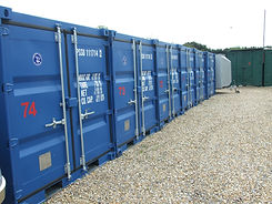 chichester self storage