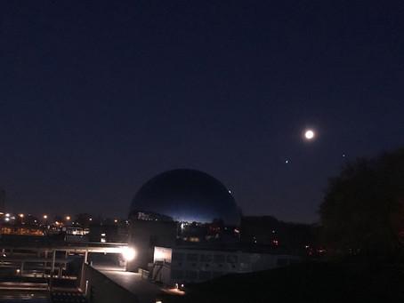 Eclipse pénombrale de Lune du 30/11 en Gémeaux Sagittaire : des dogmes à l'émanation de la joie