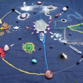 Pleine Lune du 3 Août : oser un lien personnel et créatif avec le plus vaste