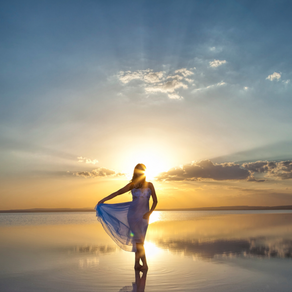 Pleine Lune du 28/3/2021 - axe Bélier Balance : vivre la puissance de la grâce et de l'ouverture