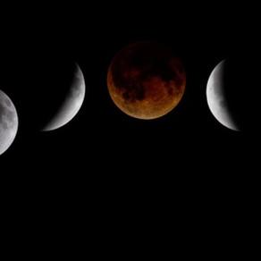 Eclipse de Lune du 26 Mai en Sagittaire : remettre en cause nos axiomes pour nous ouvrir à la grâce