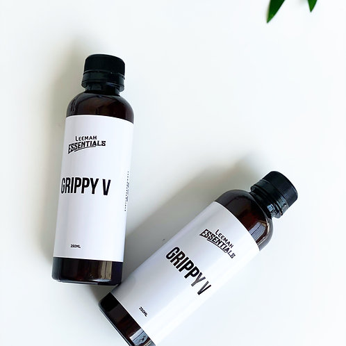 Grippy V