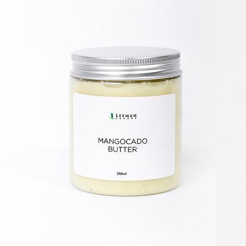 Mangocado Butter