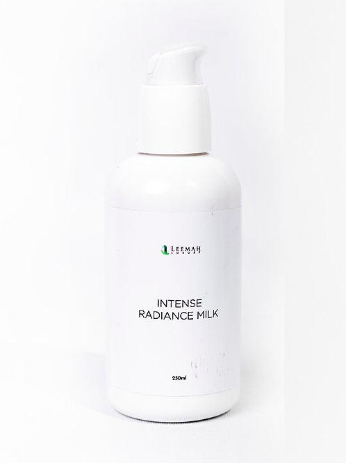 Intense Radiance Milk