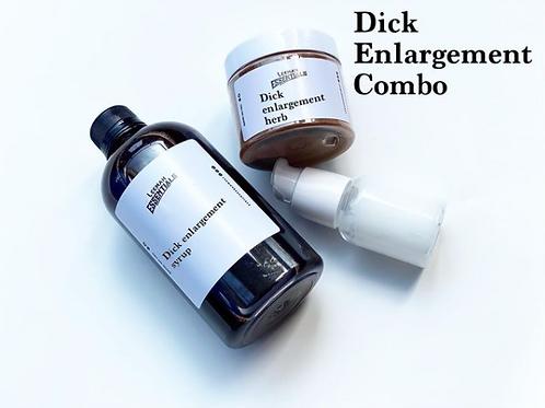 Dick enlargement kit!