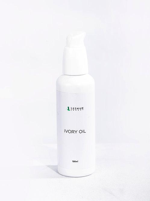 Ivory Oil