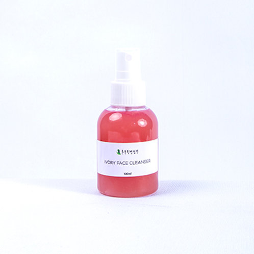 Ivory Face Cleanser