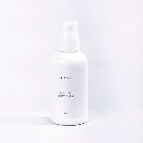 Lucent Body Milk