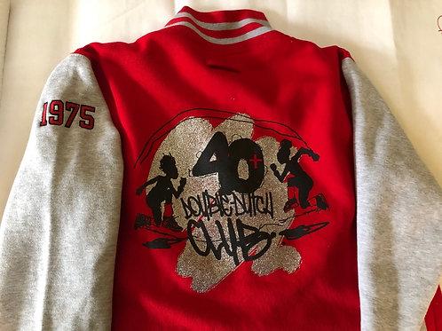40+  Team Letterman Jacket