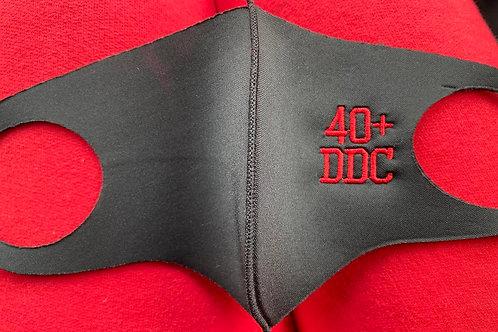 40+ Double Dutch Mask