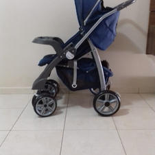 Doação de carrinho de bebê pra comunidade.jpeg