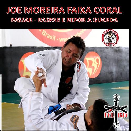 JOE MOREIRA - Curso FEU BJJ