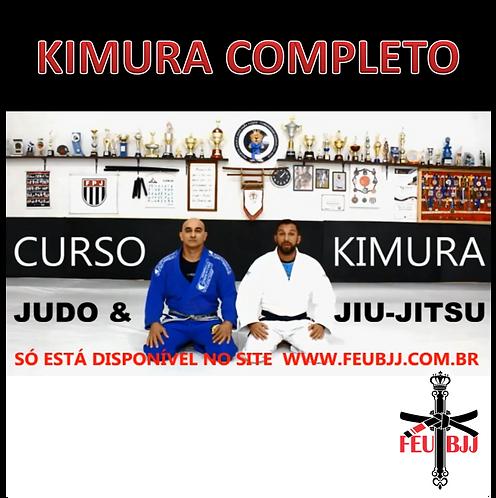 KIMURA  - Curso FEU BJJ