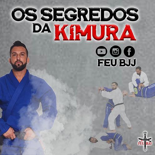 CURSO DE KIMURA COM FEU BJJ