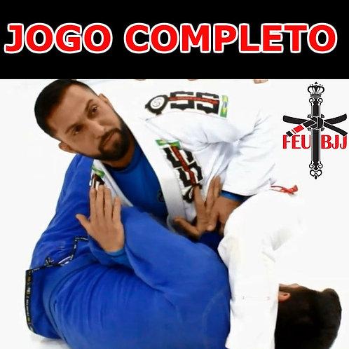 Jogo Completo - Curso FEU BJJ