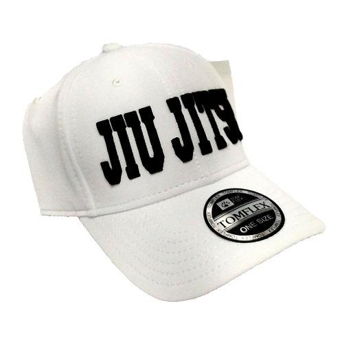Boné JIU-JITSU