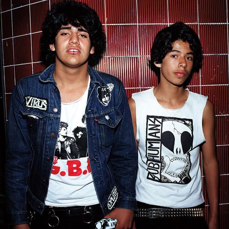 Rob & Anthony