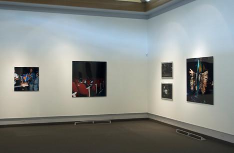 Peppers Art Gallery