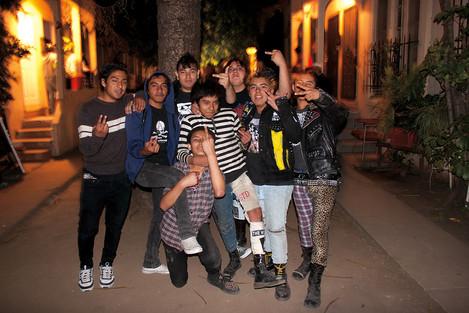 STD Punks