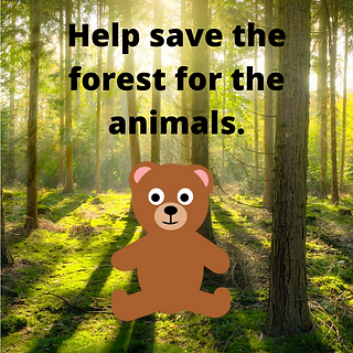 Help the animals, save the trees.png