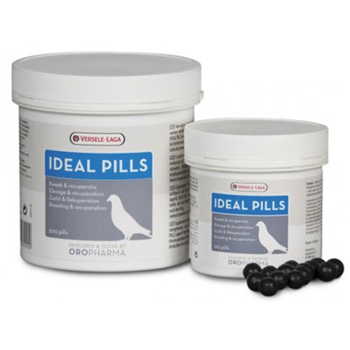 Ideal Pills (100 count)
