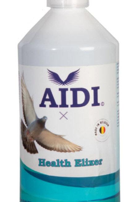 AIDI Health Elixir 1L