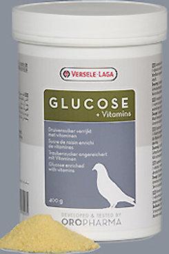 Glucose + Vitamins 400g