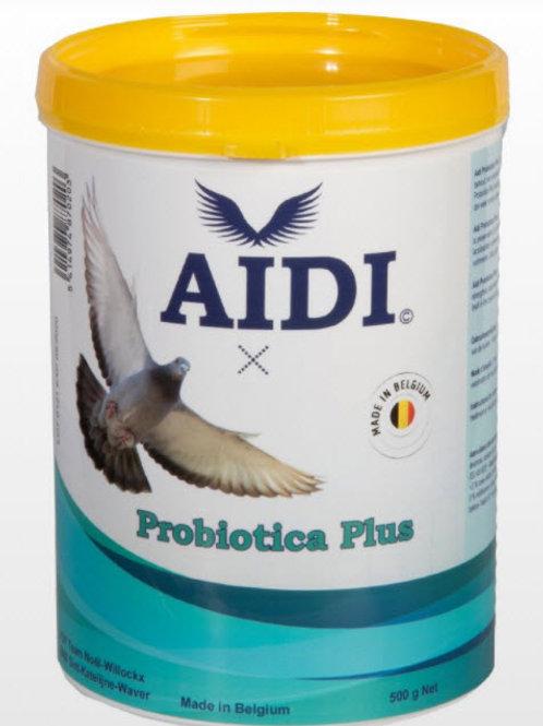 AIDI Probiotics Plus