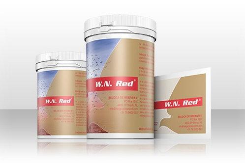W.N. Red 150g