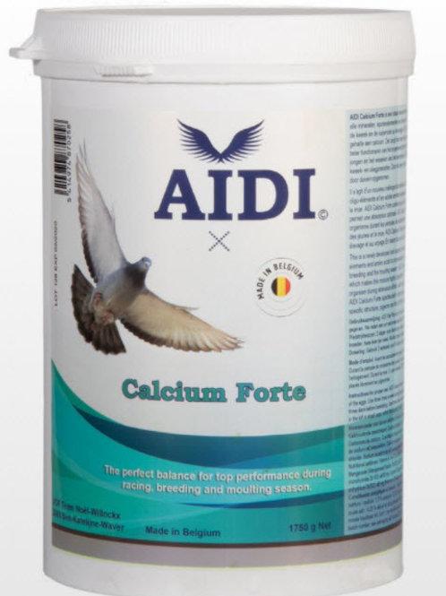 AIDI Calcium Forte 1,750kg