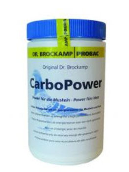 CarboPower 500g