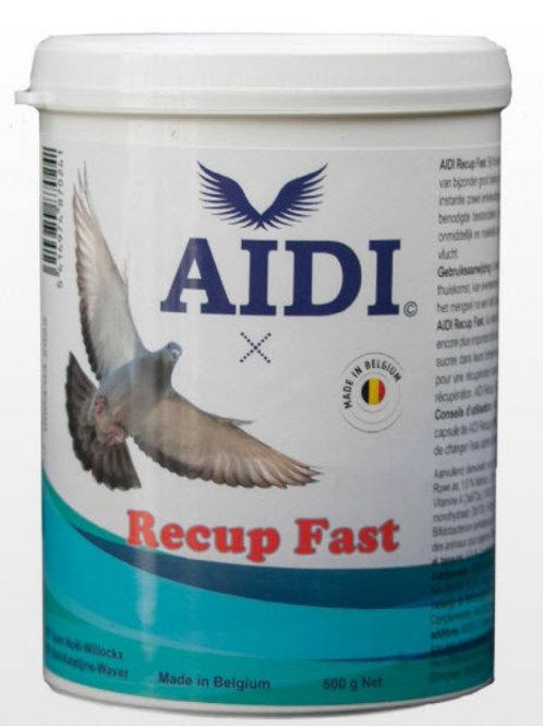 AIDI Recup Fast 500g