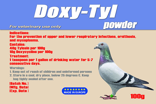 Doxy-Tyl