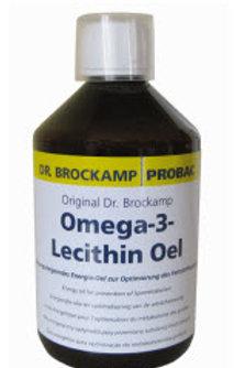 Omega-3-Lecithin Oil 500ml
