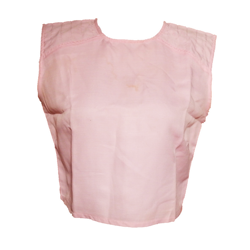 Ralyka Pink Cropped Top